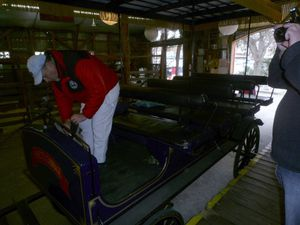 Charleston carriage (10)