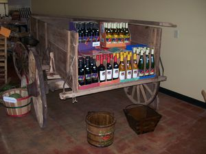 Farmer's cupboard (8)
