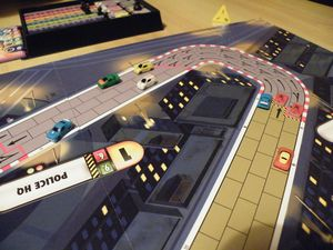 Formula D (circuit urbain)