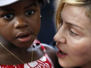 Madonna to adopt again in Malawi?