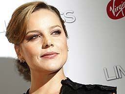 More on actress Abbie Cornish: interview