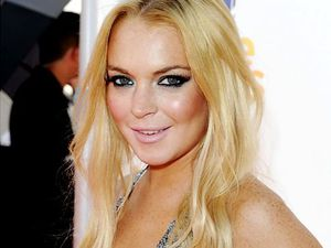She's no Madonna ! Lindsay plans to drop 'Lohan' from her name
