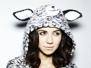 Marina and The Diamonds: ''Madonna is pop's best female role model''