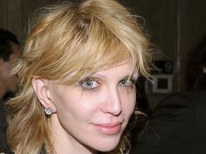 Courtney Love's took drug at a party with Sheen, Cruise, Madonna