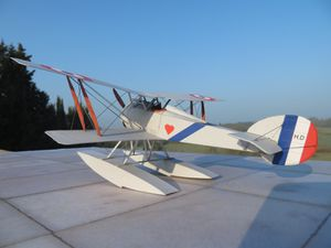 HANRIOT-HD2 0575