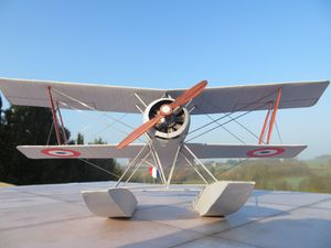 HANRIOT-HD2 0585