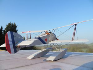 HANRIOT-HD2 0591
