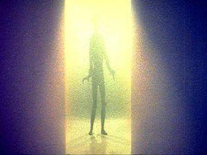 X-Files alien