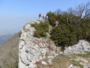 2014-04-13-Sommet de la Raye(Drôme) 028