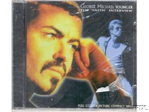 Younger The Faith interview, cd bootleg