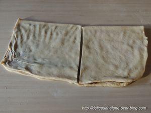 brioche tressée au pralin et chocolat (4)
