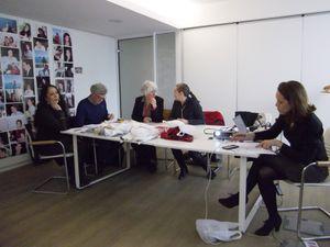 Bobines d'or 2013, le jury (4)