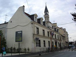 mairie 2010 2