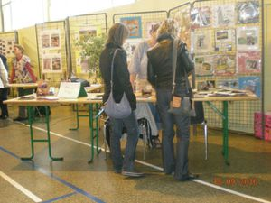 forum des associations Mours 006