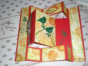 atelier stampin up 13 mai a mours (2)