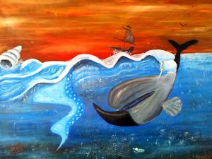 L'Océan Chimérique 2 - Copie