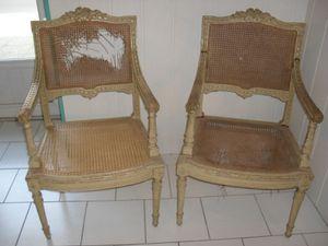 style Louis XVI