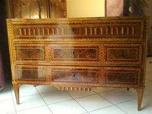 carolina restauration de meubles anciens et customisation. Black Bedroom Furniture Sets. Home Design Ideas