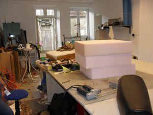 Aurelie atelier
