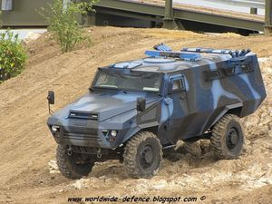 acmat bastion apc armoured personnel carrier internal secur