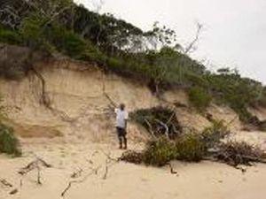 6 Antoine dunes mangées par la mer