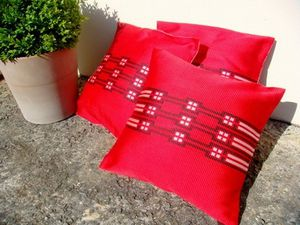 Housse de coussin