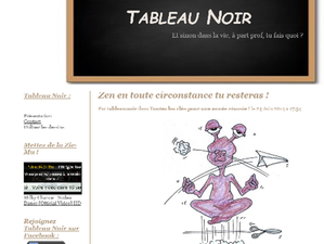 tableaunoir blog