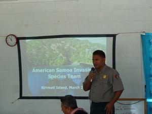 Kiritimati-21-28 mars 2012-Tavita Am Samoa