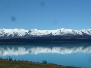 New Zealand-Central South Island-01-10 nov. 2012-lac Tekapo