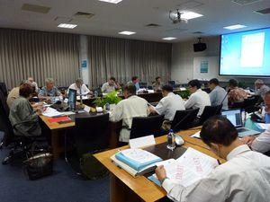 FIJI-Suva-juillet 2013-PSA Council