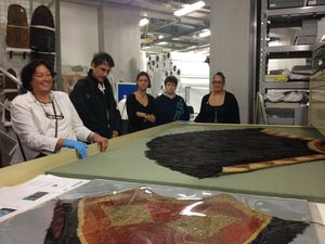 Wellington-11-15 mai 2014-feather cloth (Mai Cao-Lormeau)