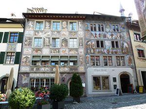 102-Stein Am Rhein