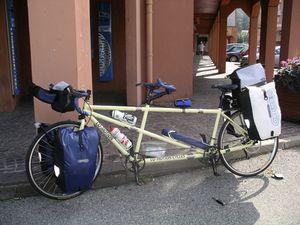 092-Deux cyclos font le Tour d'Europe en 6 mois