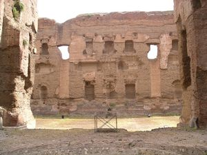 013-Thermes de Caracalla