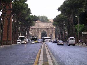 017-Arc de Constantin