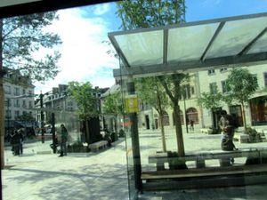 visite de la 2 me ligne de tramway d 39 orl ans inaugur e le 29 juin 2012 vivre autrement vos. Black Bedroom Furniture Sets. Home Design Ideas