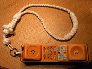 collier pour portatif 001