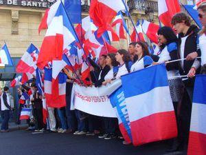 MARINE LE PEN 01 MAI 2012 34