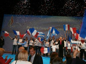 Après La Marseillaise