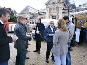 marché Valenciennes 1
