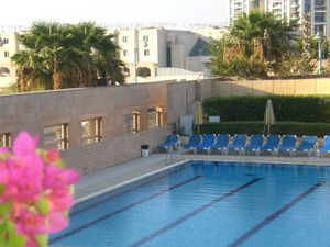 herzliya holiday apartments 014