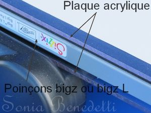 big shot poincons bigz 2
