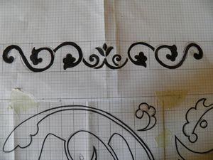 petite frise dessin au feutre - Copie