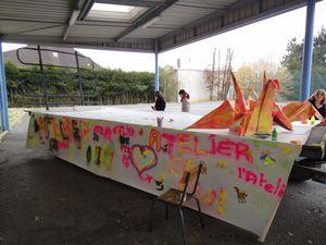 L'Atelier de Flo 08 Carnaval Pikashu Char 16
