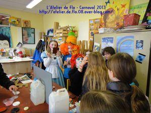 Carnaval Donchery 2013 Alice aux pays des Merveilles FloMegardon-4
