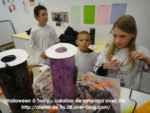 Halloween-Lampion-Peinture-Sedan-FloM 7