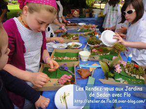RDV aux Jardin-Sedan-Peinture-Argile-Atelier de Flo-FloM21