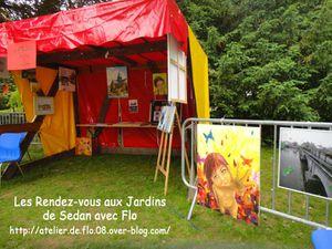 RDV aux Jardin-Sedan-Peinture-Argile-Atelier de Flo-FloM3