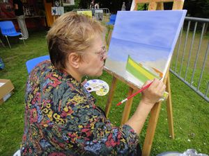 RDV aux Jardin-Sedan-Peinture-Argile-Atelier de Flo-FloM9