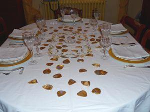 Table 80 maman